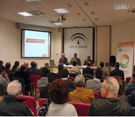 La Junta de Andalucía apuesta por una energía sostenible