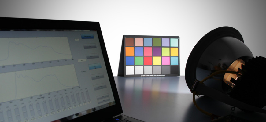 Los LED de Ledmotive producen luz idéntica a la natural