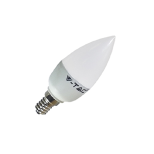E14 6W Dimmable