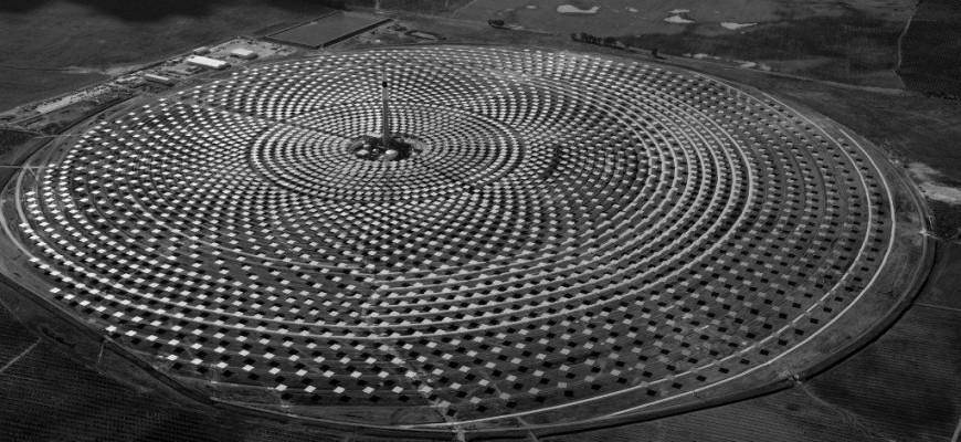La Energía Solar en Andalucía – Agencia Andaluza de la Energía.